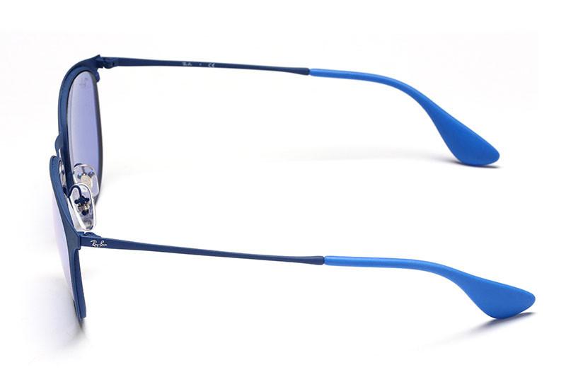 Сонцезахисні окуляри RB 3539 90221U 54 Фото №2 - linza.com.ua