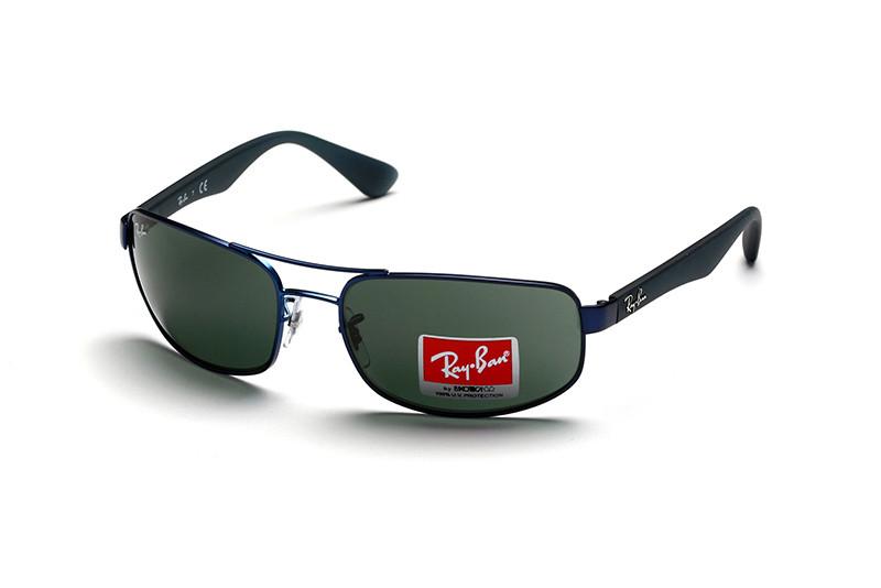 Сонцезахисні окуляри RAY-BAN 3445 027/71 61 Фото №1 - linza.com.ua