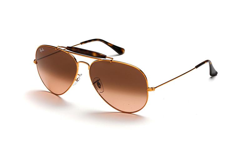 Солнцезащитные очки RB 3029 9001A5 62 Фото №1 - linza.com.ua