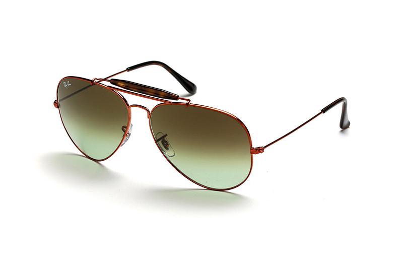 Сонцезахисні окуляри RB 3029 9002A6 62 Фото №1 - linza.com.ua