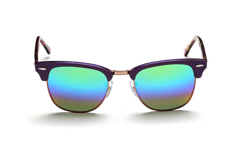 Солнцезащитные очки RAY-BAN 3016 1221C3 51 Фото №3 - linza.com.ua