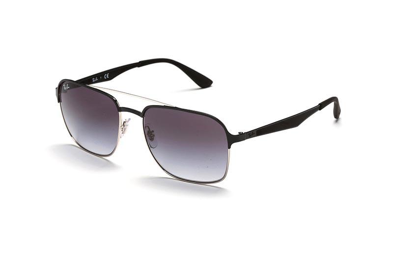 Солнцезащитные очки RB 3570 90048G 58 Фото №1 - linza.com.ua