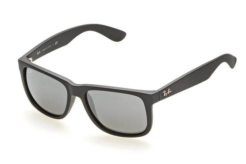 Солнцезащитные очки RB 4165 622/6G 55 Фото №1 - linza.com.ua