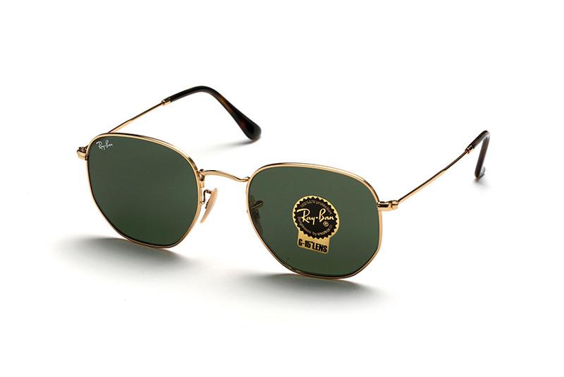 Солнцезащитные очки RB 3548N 001 54 Фото №1 - linza.com.ua