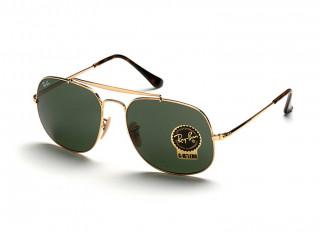 Солнцезащитные очки RAY-BAN 3561 001 57 Фото №1 - linza.com.ua