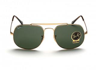 Солнцезащитные очки RAY-BAN 3561 001 57 Фото №2 - linza.com.ua