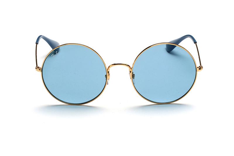Сонцезахисні окуляри RB 3592 001/F7 55 Фото №2 - linza.com.ua