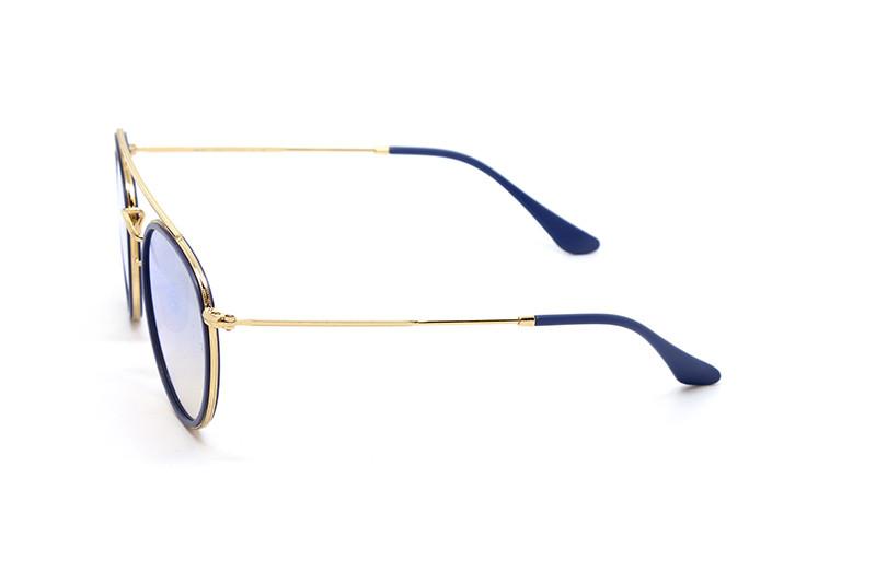 Солнцезащитные очки RB 3647N 001/9U 51 Фото №3 - linza.com.ua