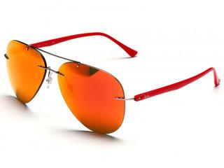 Солнцезащитные очки RAY-BAN 8058 159/6Q 59 Фото №1 - linza.com.ua