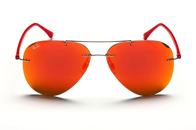 Солнцезащитные очки RAY-BAN 8058 159/6Q 59 Фото №2 - linza.com.ua