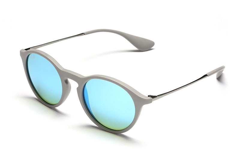 Солнцезащитные очки RAY-BAN 4243 6262B4 49 Фото №1 - linza.com.ua