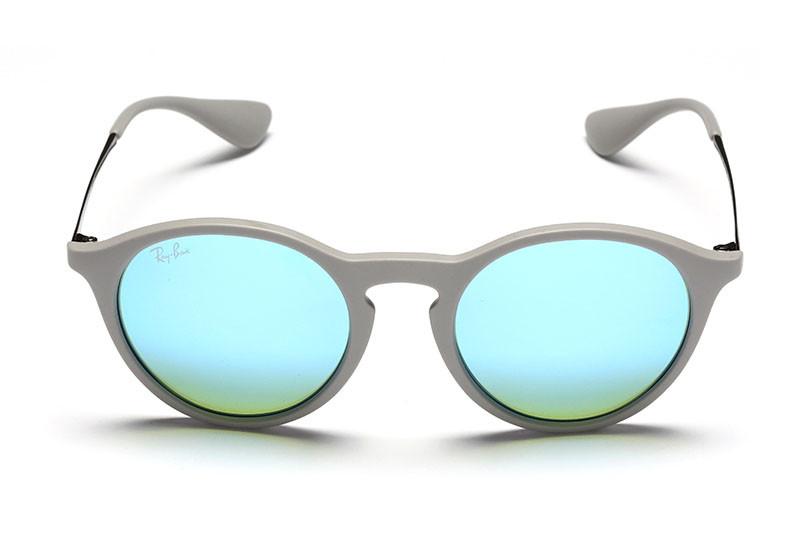 Солнцезащитные очки RAY-BAN 4243 6262B4 49 Фото №2 - linza.com.ua