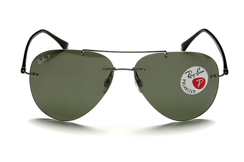 Солнцезащитные очки RAY-BAN 8058 004/9A 59 Фото №2 - linza.com.ua