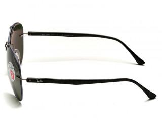 Солнцезащитные очки RAY-BAN 8058 004/9A 59 Фото №3 - linza.com.ua