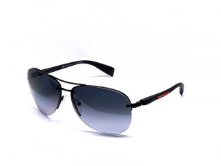 Солнцезащитные очки PS 56MS DG05W1 65 - linza.com.ua