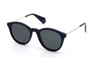 Солнцезащитные очки PLP PLD 6047/S/X PJP51M9 - linza.com.ua
