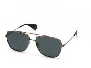 Солнцезащитные очки PLP PLD 6049/S/X KJ159M9 - linza.com.ua