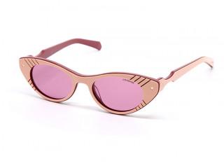Солнцезащитные очки PL PLD 6084/S NXA480F - linza.com.ua