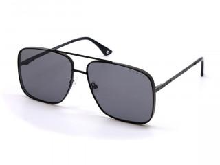 Солнцезащитные очки CASTA F 448 MBK - linza.com.ua