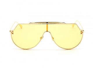 Солнцезащитные очки CASTA F 449 GLD - linza.com.ua