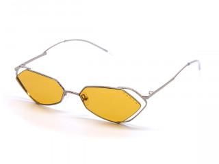 Солнцезащитные очки CASTA F 450 GUN - linza.com.ua