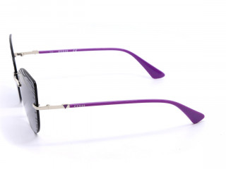 Солнцезащитные очки GUESS GU7692 10C 57 Фото №3 - linza.com.ua