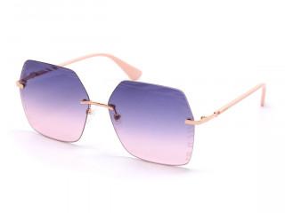 Солнцезащитные очки GUESS GU7693 28W 60 - linza.com.ua