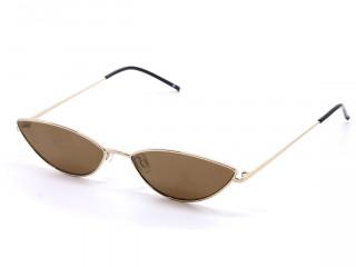 Солнцезащитные очки CASTA F 456 GLD - linza.com.ua