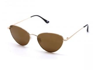 Солнцезащитные очки CASTA F 458 GLD - linza.com.ua