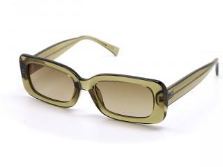 Солнцезащитные очки CASTA F 460 GRN - linza.com.ua