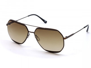 Солнцезащитные очки CASTA F 469 BRN - linza.com.ua