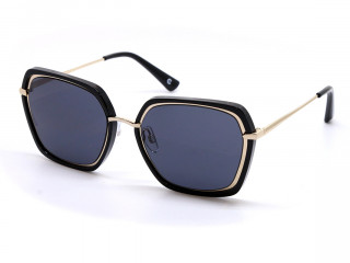 Солнцезащитные очки CASTA F 438 GLDBK - linza.com.ua
