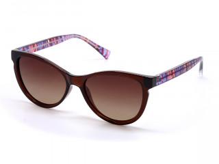 Солнцезащитные очки CASTA E 279 BRN - linza.com.ua