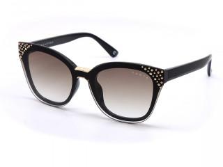 Солнцезащитные очки CASTA F 452 BKGLD - linza.com.ua