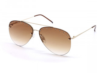 Солнцезащитные очки CASTA A 140 GLD - linza.com.ua
