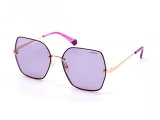 Солнцезащитные очки PLD PLD 4091/S HZJ58KL - linza.com.ua