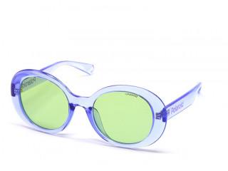 Солнцезащитные очки PLD PLD 6054/F/S 78953UC - linza.com.ua
