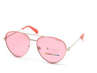Солнцезащитные очки PLD PLD 6055/S 35J590F - linza.com.ua