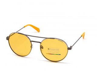 Солнцезащитные очки PLD PLD 6056/S 40G55HE - linza.com.ua