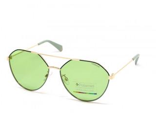 Солнцезащитные очки PLD PLD 6059/F/S 1ED61UC - linza.com.ua