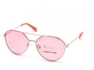 Солнцезащитные очки PLD PLD 6059/F/S 35J610F - linza.com.ua