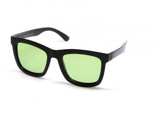 Солнцезащитные очки CASTA F 436 BKGRN - linza.com.ua