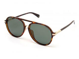 Солнцезащитные очки PLD PLD 2077/F/S 08658UC - linza.com.ua