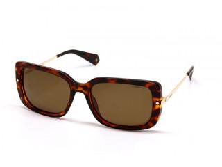 Солнцезащитные очки PLD PLD 4075/S 08656SP - linza.com.ua