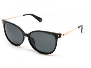 Солнцезащитные очки PLD PLD 4076/F/S 80758M9 - linza.com.ua