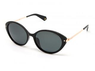 Солнцезащитные очки PLD PLD 4077/F/S 80757M9 - linza.com.ua