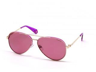 Солнцезащитные очки PLD PLD 6069/S/X S9E610F - linza.com.ua