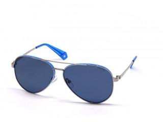 Солнцезащитные очки PLD PLD 6069/S/X V8461C3 - linza.com.ua
