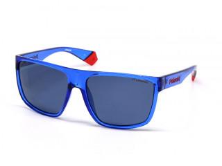 Солнцезащитные очки PLD PLD 6076/S PJP60C3 - linza.com.ua