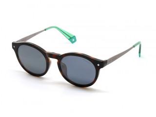 Солнцезащитные очки PLD PLD 6081/G/CS 45Z49EX - linza.com.ua